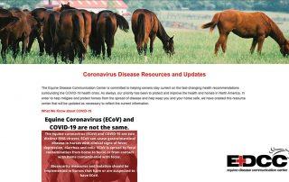 EDCC COVID-19