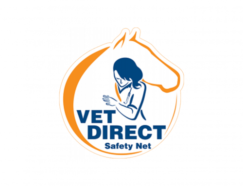 Innovative Vet Direct Safety Net Program to Help Horse Owners in Need